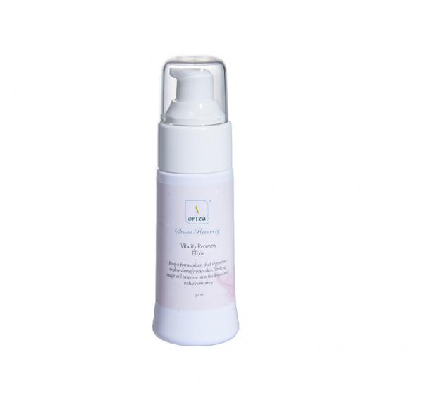 Sensia Recovery - Vitality Recovery Elixir